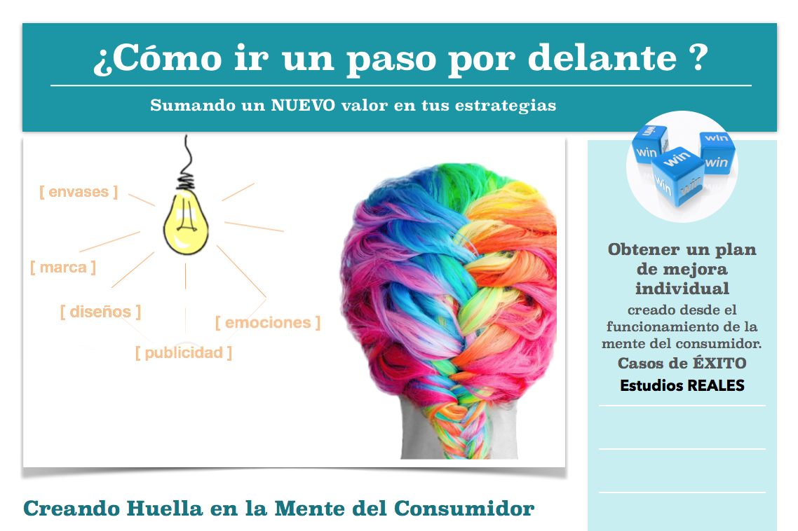 neuromarketing camara de madrid