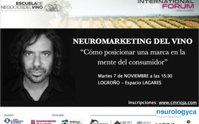 FORO NEUROMARKETING DEL VINO